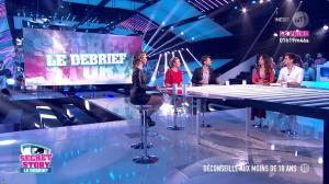 Leïla Ben Khalifa et Emilie Fiorelli dans Secret Story, le Débrief - 08/09/16 - 01