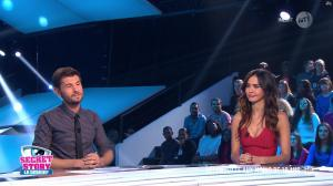 Leïla Ben Khalifa dans Secret Story le Debrief - 19/10/16 - 02