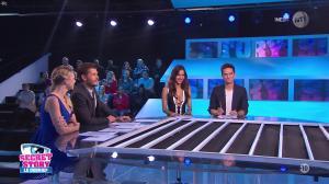 Leïla Ben Khalifa dans Secret Story le Debrief - 25/10/16 - 02