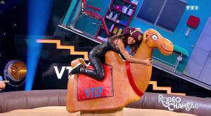 Leïla Ben Khalifa dans Vendredi, Tout Est Permis - 30/09/16 - 09