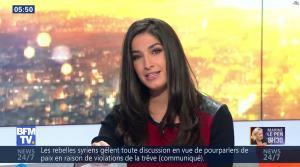 Lesly Boitrelle dans Première Edition - 03/01/17 - 01