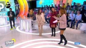 Ludivine Sagna, Clio Pajczer et Francesca Antoniotti dans les 35 Heures de Baba - 14/10/16 - 01