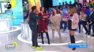 Ludivine Sagna, Clio Pajczer et FrancesÇa Antoniotti dans les 35 Heures de Baba - 14/10/16 - 03