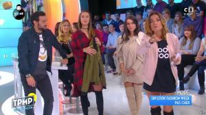 Ludivine Sagna, Clio Pajczer et Francesca Antoniotti dans les 35 Heures de Baba - 14/10/16 - 04