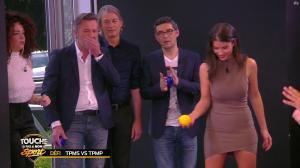 Ludivine Sagna dans Touche pas à mon Sport - 06/04/16 - 02
