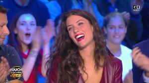 Ludivine Sagna dans Touche pas à mon Sport - 24/09/16 - 01