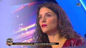 Ludivine Sagna dans Touche pas à mon Sport - 24/09/16 - 02
