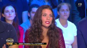 Ludivine Sagna dans Touche pas à mon Sport - 24/09/16 - 06