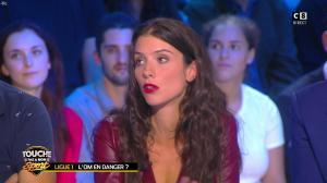 Ludivine Sagna dans Touche pas à mon Sport - 24/09/16 - 09