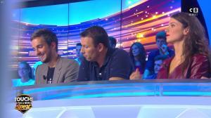 Ludivine Sagna dans Touche pas à mon Sport - 24/09/16 - 10