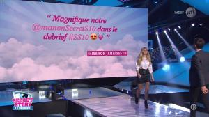 Manon dans Secret Story, le Débrief - 25/10/16 - 05