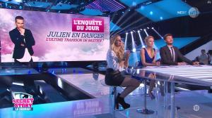 Manon dans Secret Story, le Débrief - 25/10/16 - 06