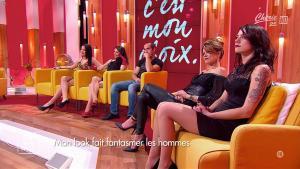 Marie dans c'est mon Choix - 14/08/16 - 06