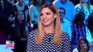 Nadege Lacroix dans Secret Story le Debrief - 26/10/16 - 01