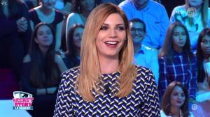Nadege Lacroix dans Secret Story le Debrief - 26/10/16 - 04