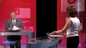 Nathalie Renoux dans Enquêtes Criminelles - 08/02/17 - 01