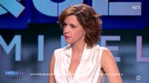 Nathalie Renoux dans Enquêtes Criminelles - 08/02/17 - 03