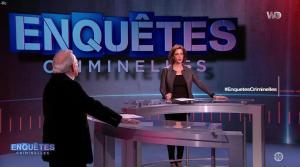 Nathalie Renoux dans Enquetes Criminelles - 11/01/17 - 01