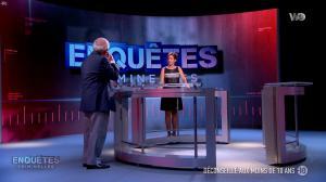 Nathalie Renoux dans Enquetes Criminelles - 26/10/16 - 01