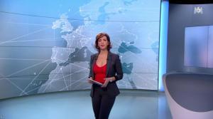 Nathalie Renoux dans le 19-45 - 06/01/17 - 01