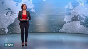 Nathalie Renoux dans le 19 45 - 06/01/17 - 04