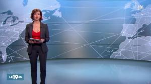 Nathalie Renoux dans le 19 45 - 06/01/17 - 07