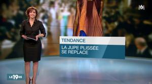 Nathalie Renoux dans le 19-45 - 07/01/17 - 03