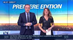 Pascale De La Tour Du Pin dans Première Edition - 05/01/17 - 02