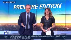 Pascale De La Tour Du Pin dans Première Edition - 05/01/17 - 03