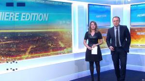 Pascale De La Tour Du Pin dans Première Edition - 05/01/17 - 10