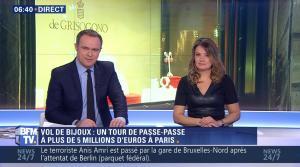 Pascale De La Tour Du Pin dans Première Edition - 05/01/17 - 12