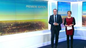 Pascale De La Tour Du Pin dans Première Edition - 08/03/17 - 03