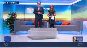Pascale De La Tour Du Pin dans Première Edition - 08/12/16 - 01