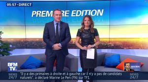 Pascale De La Tour Du Pin dans Première Edition - 08/12/16 - 03