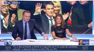 Pascale De La Tour Du Pin dans Première Edition - 08/12/16 - 05