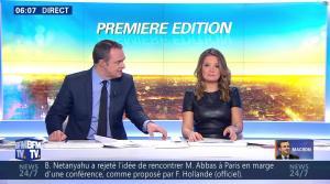 Pascale De La Tour Du Pin dans Première Edition - 08/12/16 - 06