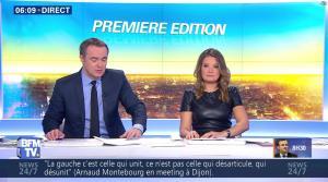 Pascale De La Tour Du Pin dans Première Edition - 08/12/16 - 07