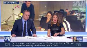 Pascale De La Tour Du Pin dans Première Edition - 08/12/16 - 10