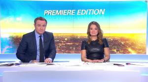 Pascale De La Tour Du Pin dans Première Edition - 08/12/16 - 12