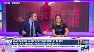 Pascale De La Tour Du Pin dans Première Edition - 08/12/16 - 13