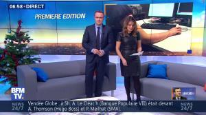 Pascale De La Tour Du Pin dans Première Edition - 08/12/16 - 14