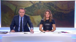 Pascale De La Tour Du Pin dans Première Edition - 08/12/16 - 18