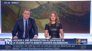 Pascale De La Tour Du Pin dans Première Edition - 08/12/16 - 19
