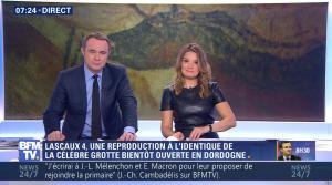Pascale De La Tour Du Pin dans Première Edition - 08/12/16 - 20