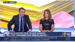 Pascale De La Tour Du Pin dans Première Edition - 08/12/16 - 22