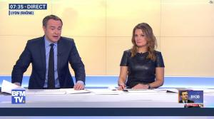 Pascale De La Tour Du Pin dans Première Edition - 08/12/16 - 23