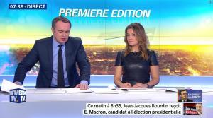 Pascale De La Tour Du Pin dans Première Edition - 08/12/16 - 24