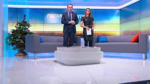 Pascale De La Tour Du Pin dans Première Edition - 08/12/16 - 28