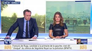 Pascale De La Tour Du Pin dans Première Edition - 08/12/16 - 29