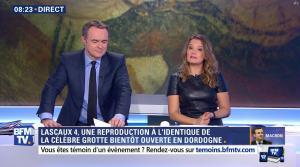 Pascale De La Tour Du Pin dans Première Edition - 08/12/16 - 30
